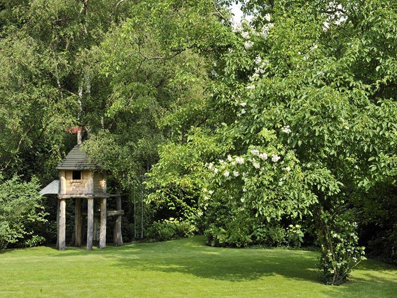 Architekturbüro Landschaft Und Garten